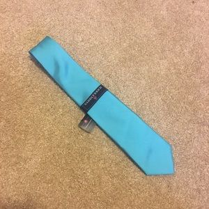 Saddlebred tie